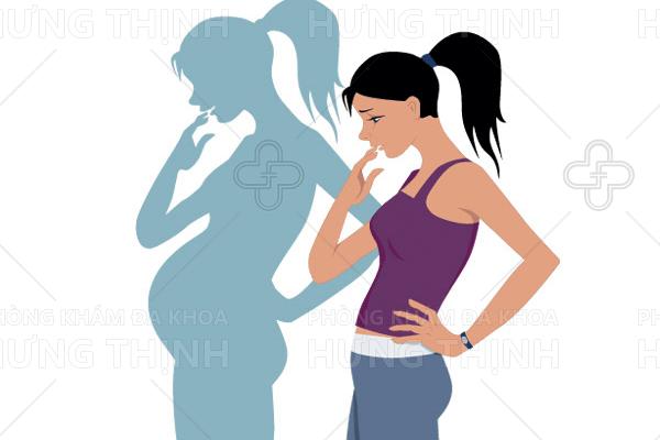 Nguyên nhân gây vô sinh hiếm muộn ở nữ giới